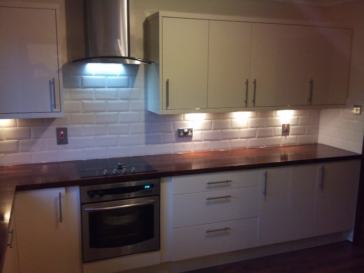 Chris Barclay   Joiner In Aberdeen | Kitchen Fitter